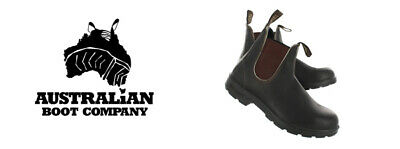 $75-Off a Pair of Blundstones Boots from the Australian Boot Company in Canada