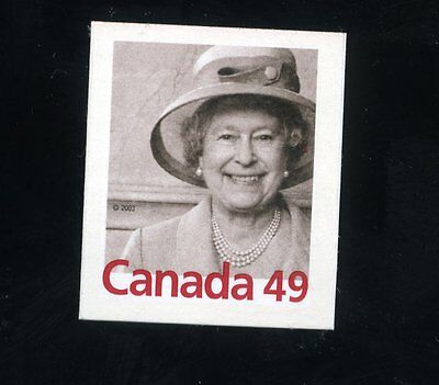 BOOKLET SINGLE  QUEEN    # 2012i   CBN F