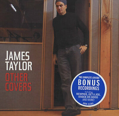 James Taylor Other Covers CD album (CDLP) USA HRM31385 HEAR MUSIC Sealed 2009