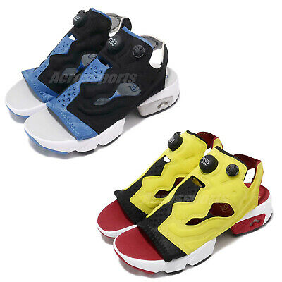 5f98337c160 Reebok InstaPump Fury Sandal OG Women Classic Sports Sandals Shoes Pick 1