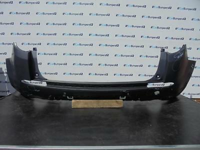 Land Rover Discovery Sport Rear Bumper - Genuine Land Rover Part *J3