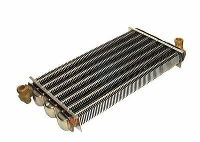 Vaillant Thermocompact/VC/VCW Heat Exchanger 061891 (1705)