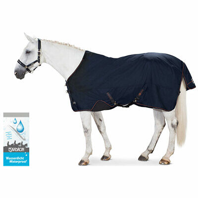 Eskadron Turnout Rug ALPHA Fleece Lining