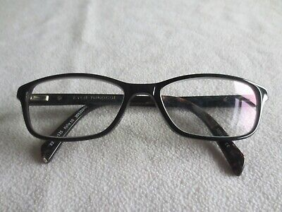 668b67d42ffe KYLIE 05 MINOGUE Prescription Ladies Cat Eye Glasses Frames Full Rim ...