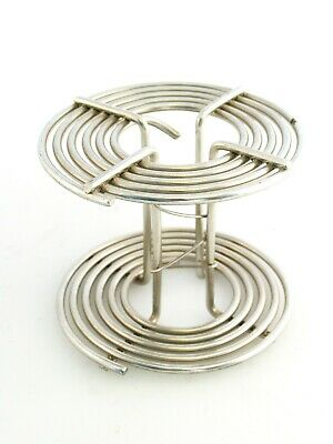 BRAND NEW 120mm STAINLESS STEEL SPIRAL - SIMILAR TO HEWES - 1/2 THE PRICE!!
