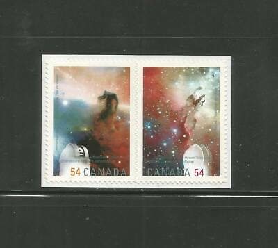 Booklet Pair    Year Of Astronomy  #2324-25   *1