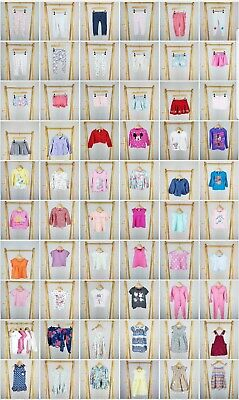 Baby Girl Clothes 12-18 Months Build/ Make a Bundle Large/ Huge Multi Listing