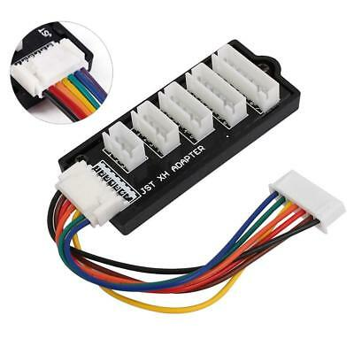 JST-XH TP/FP 2S-6S Balance Board Charger Adapter RC Lipo Battery Charging