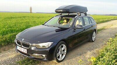 BMW 320D Touring Luxury