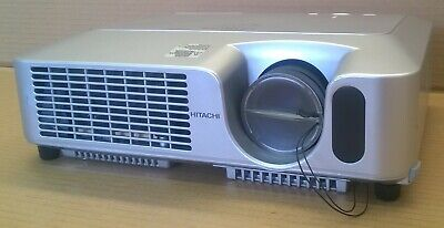 Hitachi CP-X260 XGA Home Office Multimedia Projector