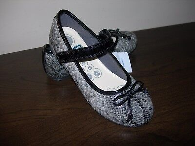 Chicco Physiological Older Girl's Shoes Mary Janes Ballet Pumps Eu 31 / Uk 12.5