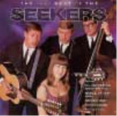 The Seekers-The Very Best Of The Seekers (UK IMPORT) CD NEW