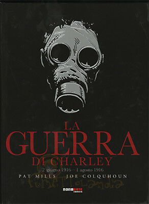 La War of Charley: 1 Hardback Book