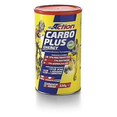 Proaction Carbo Plus 530G 157800