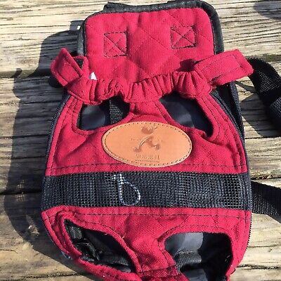 Hoo Pet Dog Carrier Sz Small