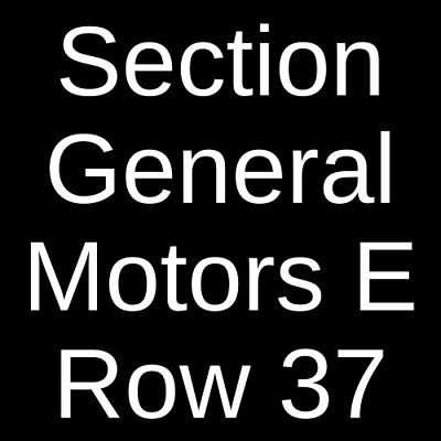 4 Tickets Monster Energy NASCAR Cup Series: All-Star Race 5/18/19 Concord, NC