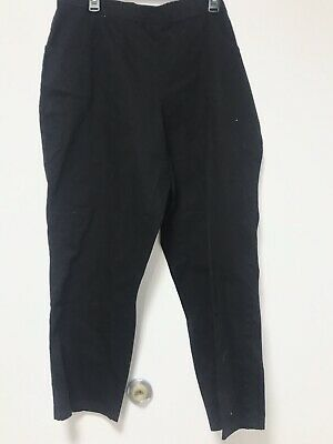 cb5ca3b1220 JUST MY SIZE Women s Plus-Size 2-Pocket Pull-On Stretch Woven Pants ...