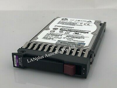 "600GB DP 6G 10k SAS 2.5"" HDD Compatible with HP DL360 DL380 DL385 DL580 G5 G6 G7"