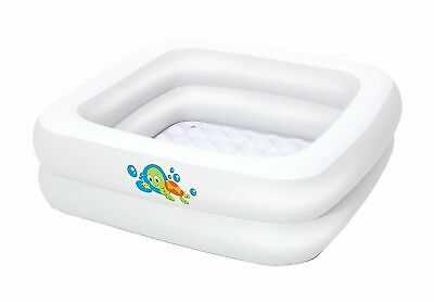 Bestway Inflatable Home or Travel Baby Bath Tub