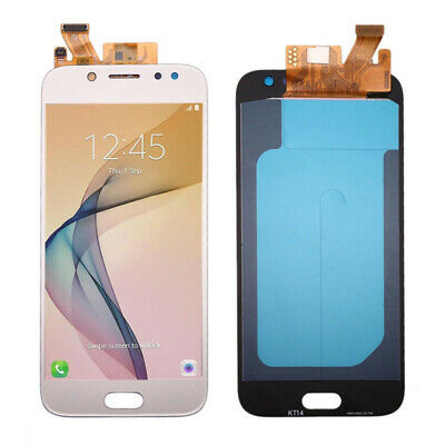 For Samsung Galaxy J5 2017 J530 SM-J530F LCD AMOLED Display Touch Screen GOLD AA