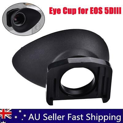 Eye Cup for Canon EOS 5DIII/1DX/7D/7DII/1DX/1DS MarkIII/1D MarkIII/1D MarkIV New
