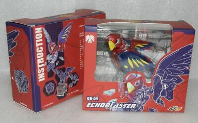 New NEWAGE Transformers Mini Warrior The Legendary Heroes H6B Max V2 Cosmos MISB