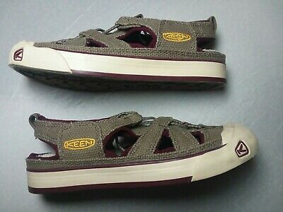 88a8e2b6c9d6 KEEN NEW CORONADO SANDALS GIRLS 6Y (Womens 8) Orchid Rasperry NIB ...