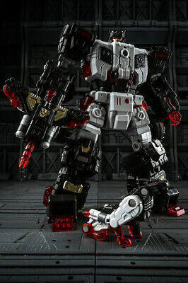 New Transformers TFC Toys Hades H-03 Cerberus Liokaise Action Figure In Stock