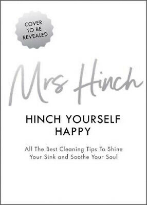 Hinch Yourself Happy: All The Best Cleaning Tips To Shine Your Sink And Soothe Y