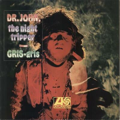 Dr John Gris-Gris vinyl LP album record UK 588147 ATLANTIC 1968