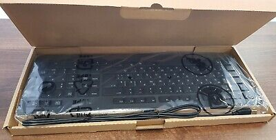 New Keyboard Russian Dell USB PC Laptop 0Y548K клавиатура RUS SK-8185 QWERTY