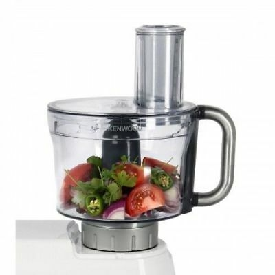 Kenwood Chef Food Processor Attachment KAH647PL