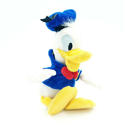 Peluche Donald - Officielle Disneyland Paris - 20 cm environ