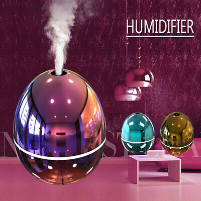 13D9 USB Mist Maker Room Decor Decoration Exquisite Aromatherapy Humidifier