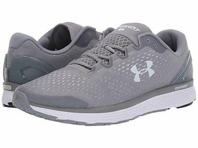 sneakers for cheap 7442a f8620 Under Armour Shoes 13 Men s UA Charged Bandit 4 Team Running Shoes Grey