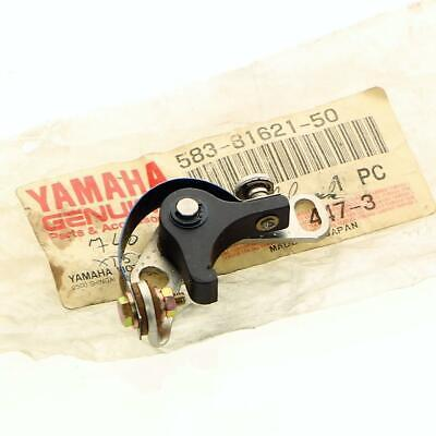 Yamaha XT 500 Orig Unterbrecher Zündkontakt Contact Point Breaker Genuine