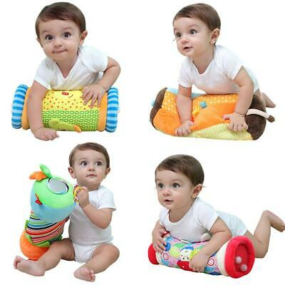 Baby Pillow Assisted Crawling Roller Puzzle Fitness Climbing Toy 14-34CM