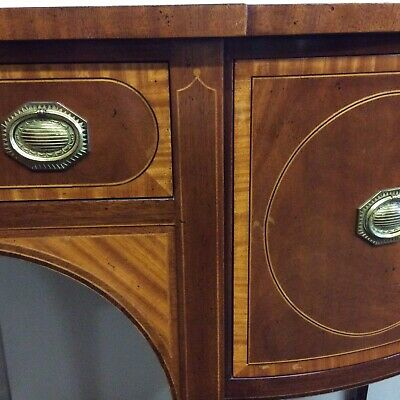 """Baker Furniture Sideboard Collector's Edition 60"""""""