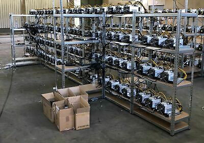 ASIC + GPU, Miner HOSTING , 48.45$usd per AntMiner S9 /mo. (all-in service)