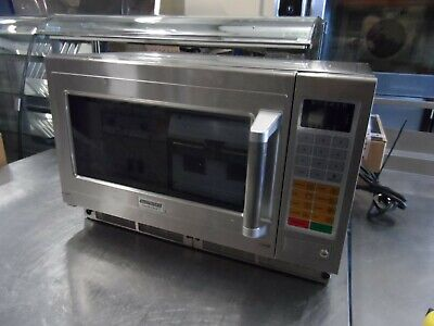 Maestrowave Combi Chef 7 Commercial Combination Microwave Oven £750 + Vat