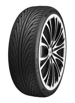 225//40 ZR18 92Y XL with MFS BSW SUMMER TYRE Nankang Sportnex AS-2