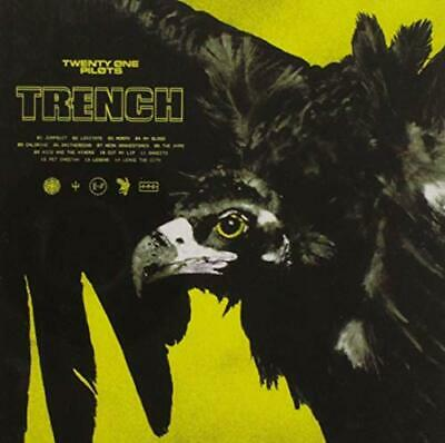 twenty one pilots - Trench [CD]