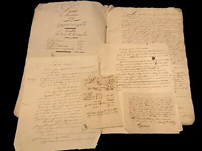 Document 1800s 42 PAGES