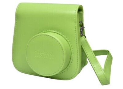 Fujifilm Groovy Camera Case for instax mini 9 (Lime Green)