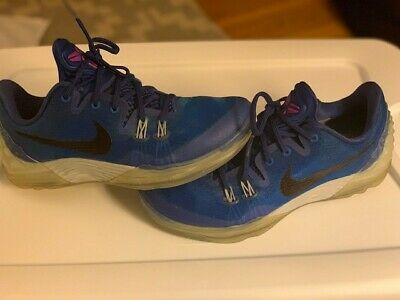 sports shoes a4ecf 48ced Nike Zoom Kobe Venomenon 5 V Shoes Elite Blue Ice Size 8  749884-454