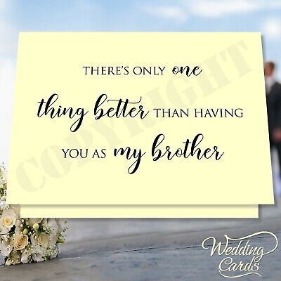 Will you walk me down the aisle Personalised Poem Card Dad Stepdad Brother Uncle