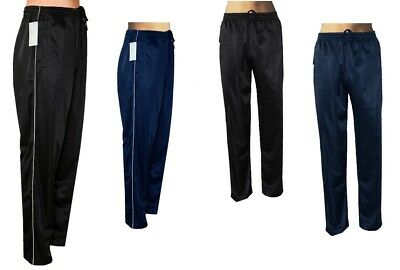 Men's Clothing Sporthose In Cobaltblau Qbwbbl Sehr Angenehm Warm Baumwollmischung Jogginghose Clothing, Shoes & Accessories