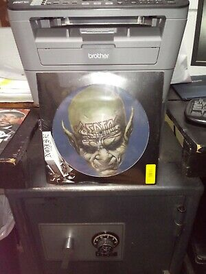 "KREATOR behind the mirror 12"" VINYL PICTURE DISC single RSD 2018 limited USA"