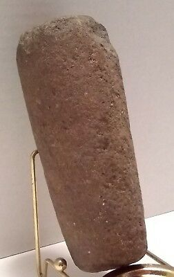 Ancient Native American Stone Adzes/Celts Artifact Columbia River Basin