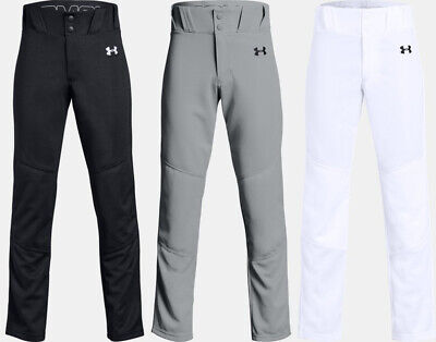 Under Armour Utility Relaxed Adult Men/'s  Baseball Softball Pants NEW! 1317260